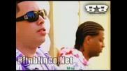 Randy Ft. De La Ghetto - Sensacion Del Bloq