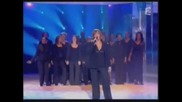 Chimene Badi - Mamy Blue (symphonic Show 2005)