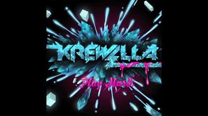 Krewella - Can't Control Myself