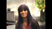 Nicole - Интервю За Complex Magazine