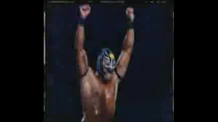 Wwe - Rey Mysterio - Great Video