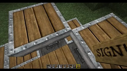 Let`s go to the Minecraft ( капани )