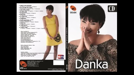 Danka Stojiljkovic - O Boze mili (BN Music)