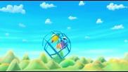 Un dimanche au parc - Toonix - Cartoon Network.