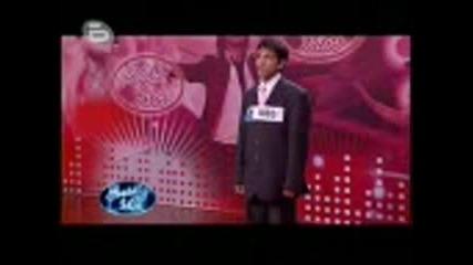 Music Idol 3 Варна - На Music Idol От Мустафа