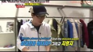 [ Eng Subs ] Running Man - Ep. 82 (with Lee Da Hae) - 2/2