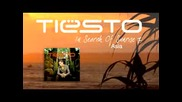 Tiesto In Search Of Sunrise 7 Commercial