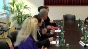 Austria: Mitterlehner discusses Austro-Russian relations ahead of Ulyukayev meeting