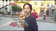 [ Eng Subs ] Running Man - Ep. 116 (with Ji Jin Hee, Ji Sung, Song Chang Ui) - 2/2