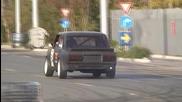 Lada Turbo Haskovo 2009