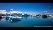 Отвъд природата, Исландия Timelapse