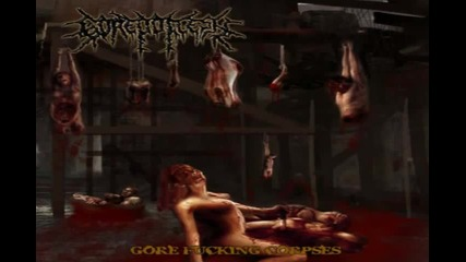 Gorepoflesh - Sanguine Menstrual Orgasm