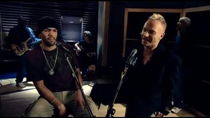 Sting ft. Craig David - Rise and Fall H Q