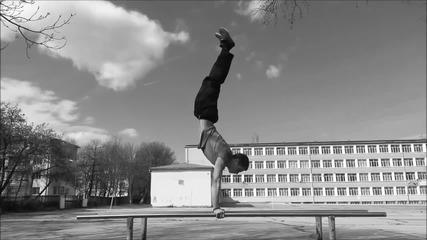 Георги Чичкан - тренировка - 2014
