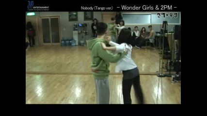 [undisclosed clip]wg 2pm Nobody Tango ver. Mkmf2008 4