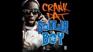 Soulja Boy - Crank That (travis Barker)