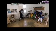 [eng sub] Teen Top Rising 100% - Ep 4 High Jump Challenge 4- 4