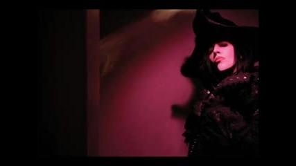 Marilyn Manson Premier - The Wow