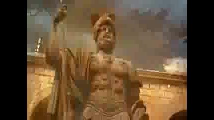 300 & Hero & Gladiator & Troy : Manowar - Herz Aus Stahl - превод