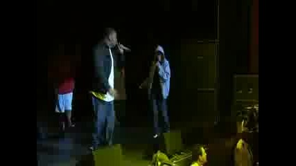 Eminem - Lose Yourself - Live Detroit