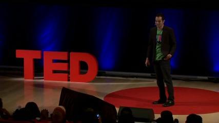 Ted: Защо видеоклипове стават заразни?