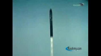 Атомна Руска Ракета - Rvsn - Ss18