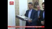 Делегати от Иран изразиха готовност за увеличаване на вноса и износа с България