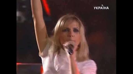 Серебро - Мама Люба ( Live )