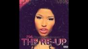 *2012* Nicki Minaj ft. Tyga & Thomas Brinx - I endorse these strippers