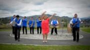 Anita Lucia Proano - Muqui Muqui ( Video Oficial )