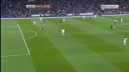 El Clasico! Реал Мадрид - Барселона 1-1 30.01.2013