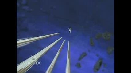 Shinzo Епизод 18