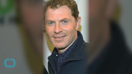 Bobby Flay Divorce -- My Wife Is Whining Over a Perfectly Valid Prenup