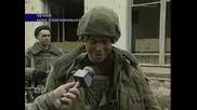 Смел Солдат!!! Комсомолское Чечня-Репортаж НТВ