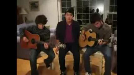 Jonas Brothers - Hello Beautiful