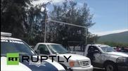 Най-малко 42 убити в Мексико при престрелка с наркотрафиканти