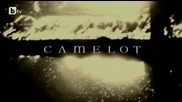 Камелот / Camelot - Сезон 1, епизод 01 , Бг аудио