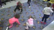 Игри и закачки в чудната детска градина на ЕСПА