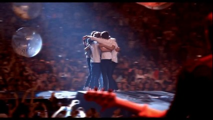 One Direction - 1d in 3d - Трейлър