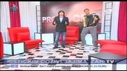 Jasar Ahmedovski 2012 Na vrelu Bosne Promocija Dm Sat 31.05.2012 - Prevod