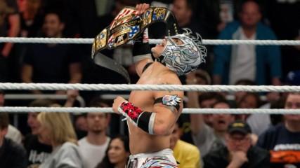 Kalisto's greatest moments: WWE Playlist
