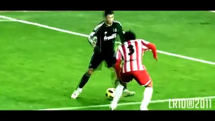 Cristiano Ronaldo - Zumba King