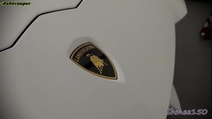 Lamborghini Aventador Dragon Edition Lp760-4