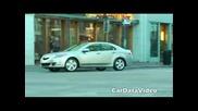 New 2009 Acura Tsx - Drive