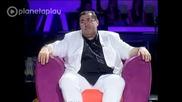 Митьо Пищова в Супершоуто на Румънеца и Енчев - разказва за своите миски ( H Q ) 2011