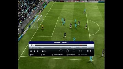 Fifa 13 - My Goal #3