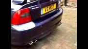 Opel Vektra B 3.0 L Irmscher V8