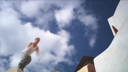Ryan Doyle - Santorini Parkour [ H D 1080p ]