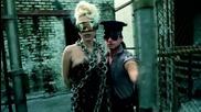 Britney Spears Vs Lady Gaga & Beyonce - 3 Telephones (panos T Video Edit) Graig Vanity Mashup Hd