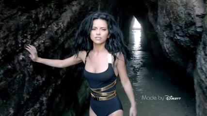 Inna - Crazy Sexy Wild ( Фен Видео Hd ) + Превод